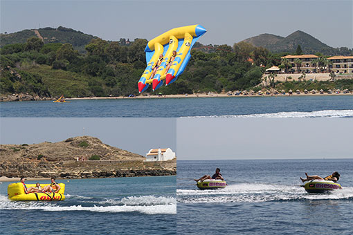 St. Nicholas Beach Watersports Package 2